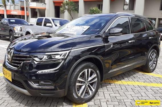 Renault Koleos Intens Tp 2500 Ct 4x4