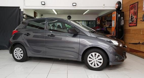 Hyundai- Hb20 1.0 Mec / 2013 Estado De 0 Km