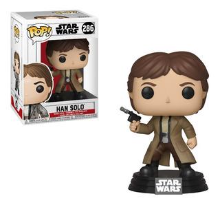 Funko Pop! Han Solo #286 - Star Wars