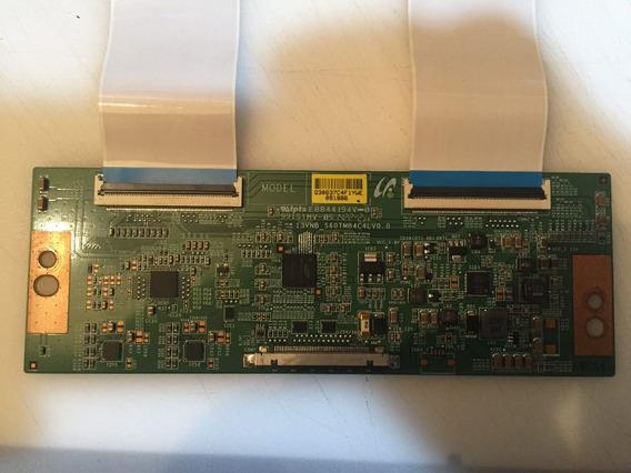 Placa Tcon Tv Toshiba 48l2400 - 13vnb_s60tmb4c4lv0.0 C/flats