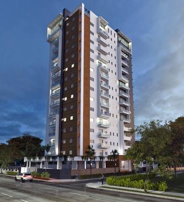 Torre De Apartamentos En La Esperilla