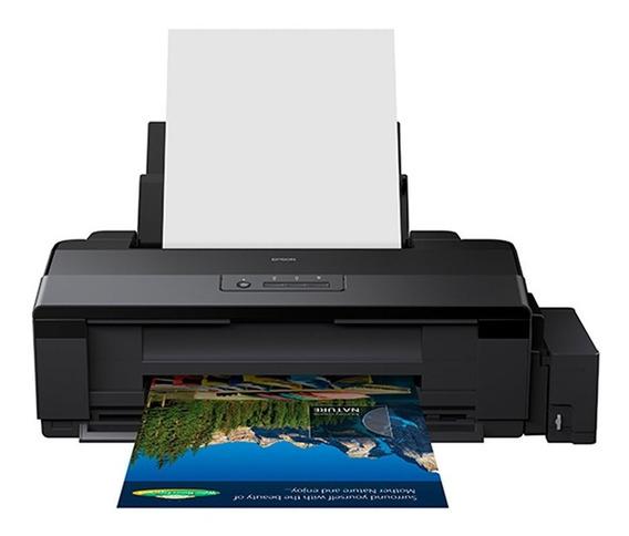 Impressora Fotográfica Ecotank A3 L1800 Epson