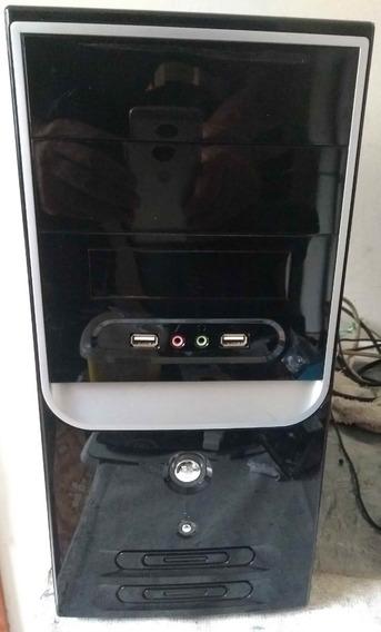 Computador Intel Core I7-2600 3.4ghz - Completo Com Monitor