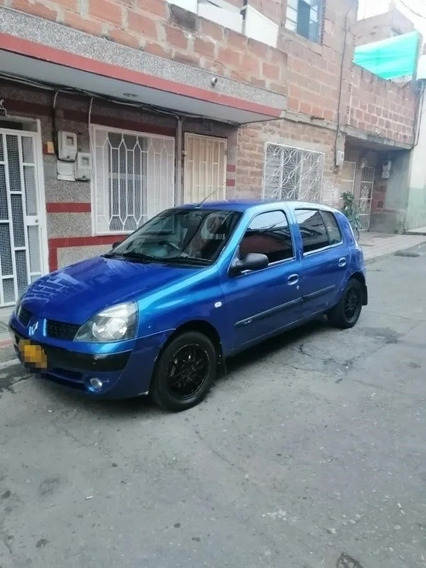 Renault Clio Expresion.