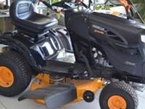 Tractor Cortacesped 20 Hp Con Ancho De Corte 48 (122cm)