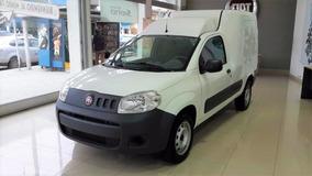 Nueva Fiorino Blanca Motor 1.4 Nafta/gnc 0km Autonovo S.a