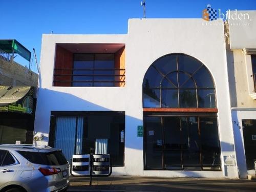 Imagen 1 de 10 de Local Comercial En Renta Zona Centro
