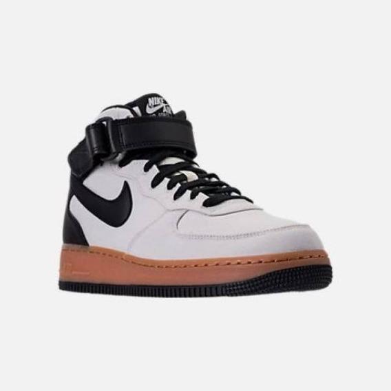 Botitas Nike Air Force 1 Mid 07 Txt