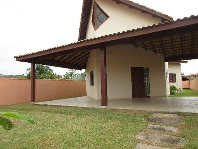 201 Casa Com 230² Bairro Cibratel Ii Itanhaém - Sp