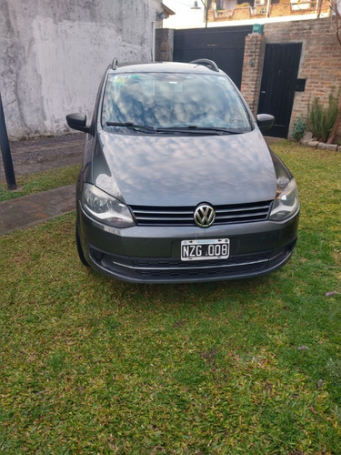 Imagen 1 de 8 de Volkswagen Suran 1.6