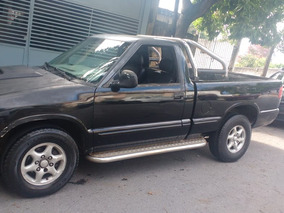 Chevrolet S10 Pick Up Kit Gas