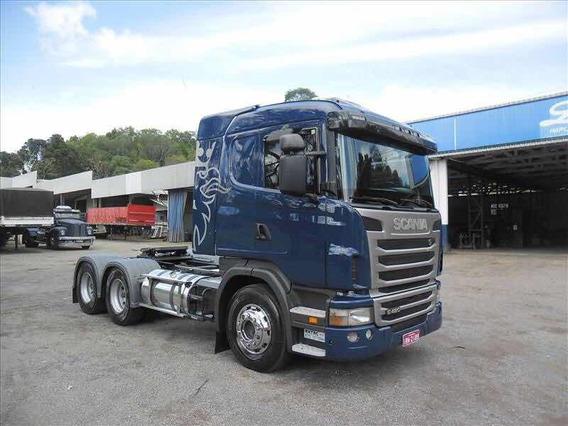Scania G 420 Truck
