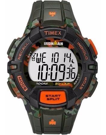 Relógio Timex Iron Man Camuflado