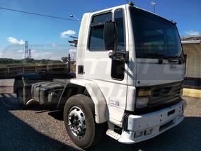 Ford Cargo 4030 - 4x2 Motor Cummins