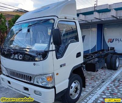 Camion Jac Hfc 1061k