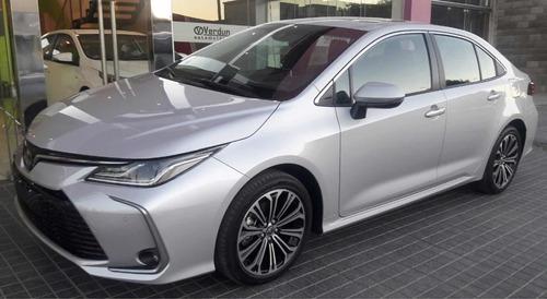 Toyota Corolla 2021 1.8 Se-g Cvt 140cv