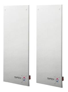 Panel Calefactor Radiante Bajo Consumo 250w Baño Envio X2u