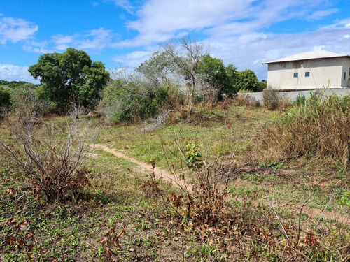 Imagem 1 de 6 de Terreno Em Saquarema, 1.172m², 15 X 80 Bairro Vilatur, Praia