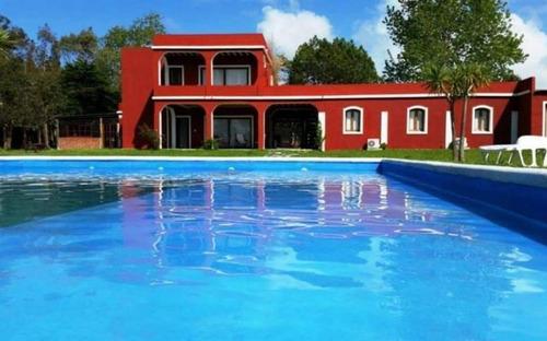 Venta Chacra Hotel De Campo En Punta Del Este