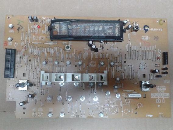 Placa Frontal Som Aiwa Nsz-21lh 8a-nf9-620-31