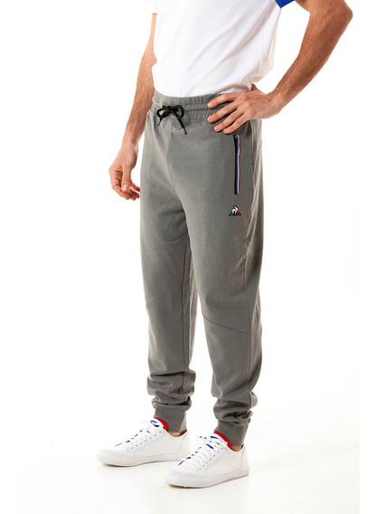 Pantalon Ess Tp Gris Hombre Le Coq Sportif