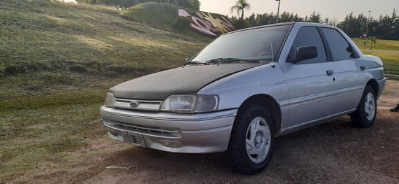 Ford Orion 1.6 Gl 1996