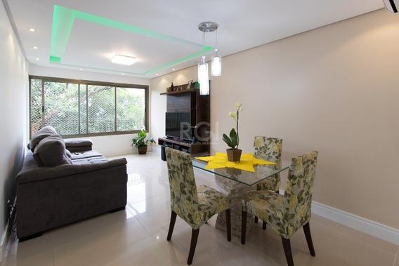 Apartamento Em Cavalhada Com 3 Dormitórios - Lu429966