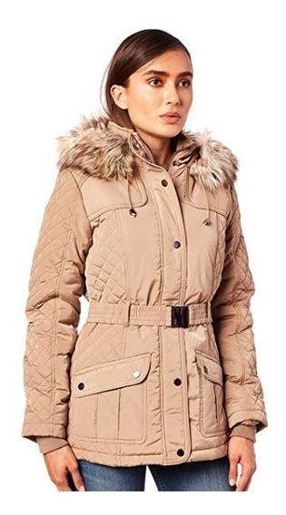 Greenlander Abrigo Invernal Mujer