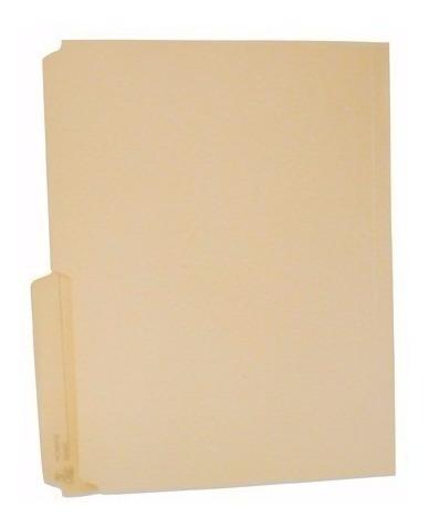 Carpeta Manilla Amarilla Carpeta Carta Y Oficio