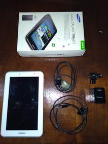 Samsung Galaxy Tab 2 7.0 Original Usado
