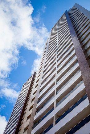 Imagem 1 de 25 de Apartamento À Venda, 130 M² Por R$ 928.911,98 - Miramar - João Pessoa/pb - Ap0514