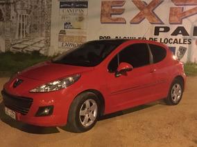 Peugeot 207 Active