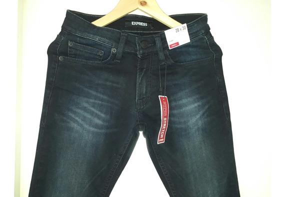 Jeans Importado Usa. Marca Express De Hombre.