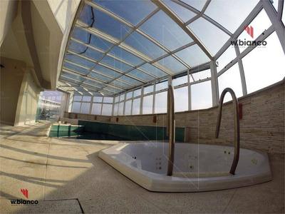 Cobertura Alto Padrão Residencial À Venda, Centro, São Bernardo Do Campo, 4 Suites, 4 Vagas - Co0064 #wbianco - Co0064