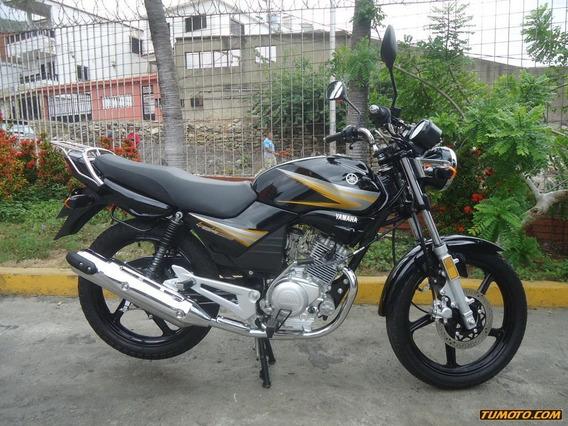Yamaha Ybr125 051 Cc - 125 Cc