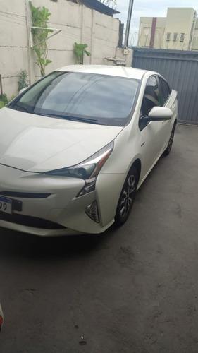Prius Toyota Branco Novissimo, Comprei Na Toyota Passos Mg