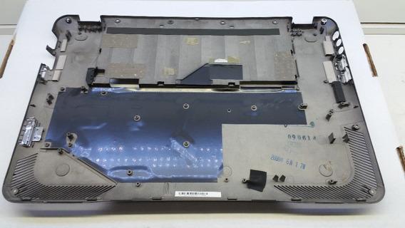 Carcaça Base Inferior Notebook Msi X340