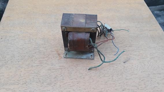 Transformador Amplificador Gradiente Modelo Lab75