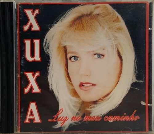 Cd Infantil: Xuxa - Luz No Meu Caminho / 1995 Lacrado