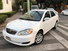 Toyota Corolla 1.8 Ce Mt 2007