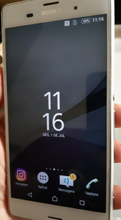 Sony Xperia Z3 + Capa Inteligente + Smartband + Brinde Leia