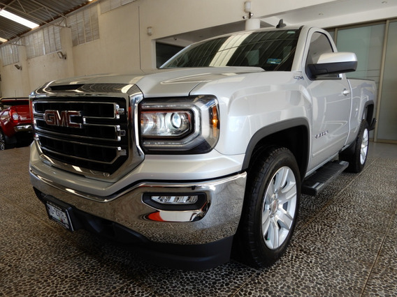 Gmc Sierra 2018 Impecable