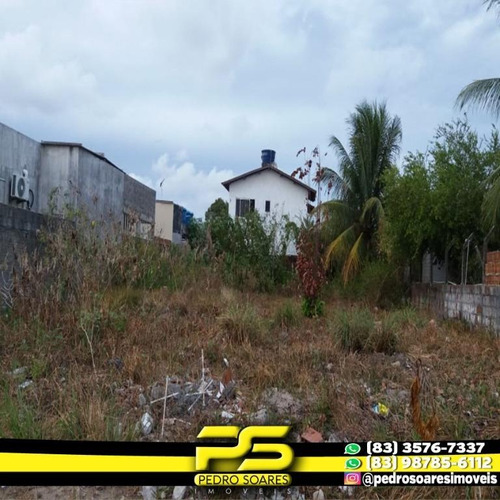 Imagem 1 de 3 de Terreno À Venda, 450 M² Por R$ 50.000 - Cidade Balneária Novo Mundo I - Conde/pb - Te0109