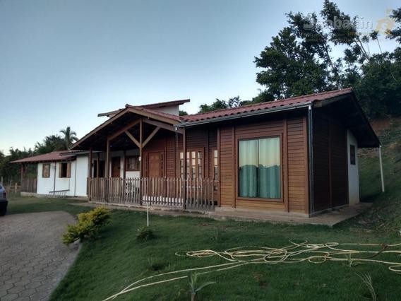 Casa À Venda Por R$ 570.000 - Simão Pereira - Simão Pereira/mg - Ca0346