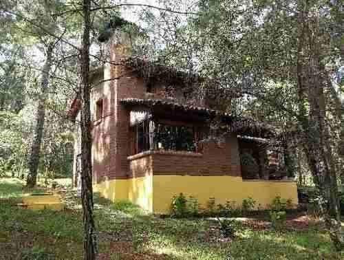 Cabaña Tapalpa