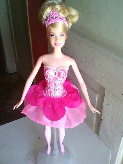 Barbie Bailarina Mattel Rara Linda