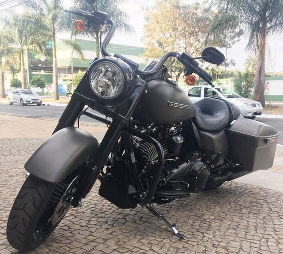 Touring Road King Special