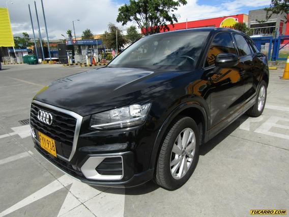 Audi Q2 Ambition 1.0
