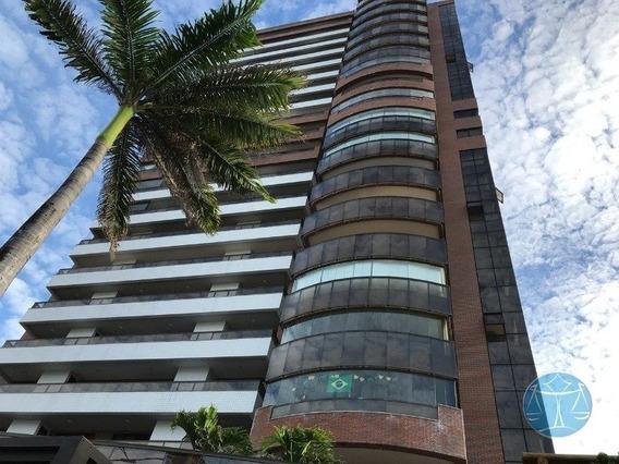 (10179) Apartamento No Bairro Areia Preta, 3 Dorm(todos Suites), 424m² - L-10805