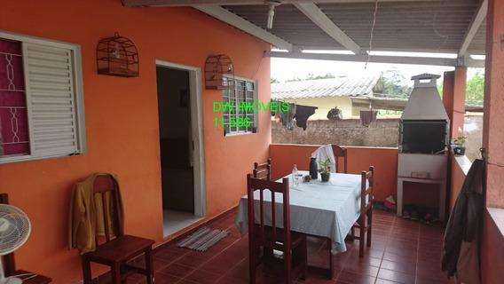 Miracatu/casa 03 Dormitórios/pomar/aberto A Propostas. - 04930 - 34465867